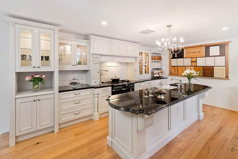 French provincial - French provincial kitchens images ...