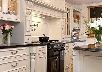 Kitchens Victoria Showroom